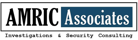 AMRIC Associates Investigative & Security Consulting Services